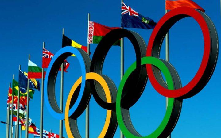 Juegos Olimpicos Por Acuerdo Paris 2024 Y Los Angeles 2028 Tiempo
